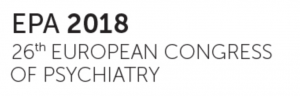 EPA 2018. 26th European Congress of Psychiatry