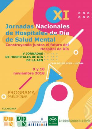 XI Jornadas Nacionales de Hospitales de Día en Salud Mental