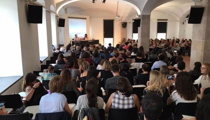 Comença el Curso de Psicopatología Clínica e Intervención Comunitaria