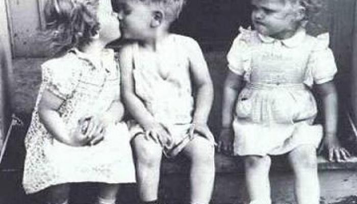 Suport al document sobre la infància