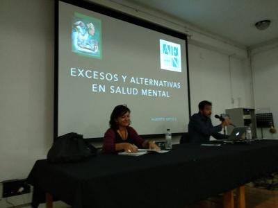 Reseña de la conferencia