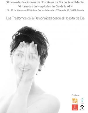 XII Jornadas Nacionales de Hospitales de Día de Salud Mental. VI Jornadas de Hospitales de Día de la AEN