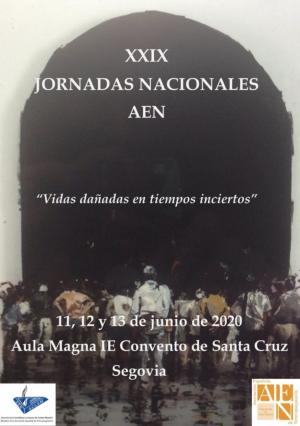XXIX Jornadas Nacionales AEN