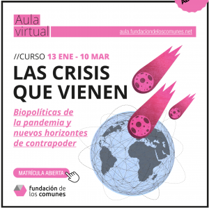 Las crisis que vienen