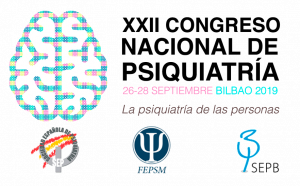 XXII Congreso Nacional de Psiquiatria