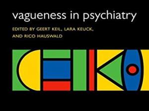 """PRESENTACIÓ ONLINE DEL LLIBRE """"Vagueness in Psychiatry"""""""